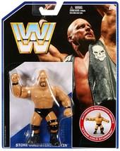 Mattel WWE Wrestling Action Figure Stone Cold Steve Austin SAME-DAY FREE... - $10.77