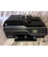 HP Officejet 4620 Wireless Color Printer Scanner Copier-Fixer Upper-Part... - $86.99