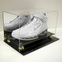 Basketball Shoe Deluxe Acrylic Display - Single Size 16**Free Shipping** - $66.00