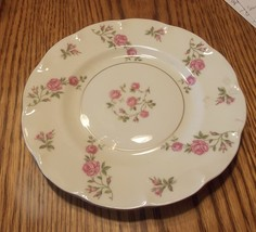 Theodore Haviland Delaware Pattern Salad Plate - $4.95