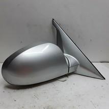 01 02 03 04 05 06 Kia Optima right passenger side silver door mirror 3 w... - $29.69