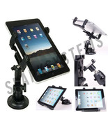 "360 Degree Windscreen Desktop Home Office 7"" to 11"" All iPad Tablets PC ... - $2.33+"