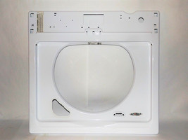 Amana Washer : Top Panel : White (W10251319 / WPW10251319) {P4195} - $59.39