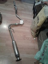 Exhaust Pipe AP Exhaust 68467