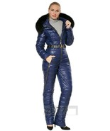 Royal Cat Womens Winter Snowsuit Skisuit Overall Womens Damen Glanz Nylo... - $395.00