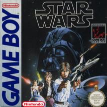 Star Wars Players Choice (Nintendo Game Boy, 1996) - $4.77