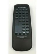 Kenwood RC-P0504 Remote Control For Audio CD CD-203 CD-204 Genuine OEM  - $9.89