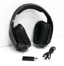 Logitech 981-000742 G935 Wireless 7.1 Surround Sound Gaming Headset for PC - $79.99