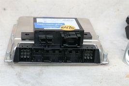 Chrysler CrossFire ECU PCM ECM Skreem Door Lock Ignition SRS Switch & Key Combo image 7