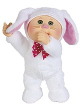 "Cabbage Patch Kids 9"" Honey Bunny Cutie Doll - $19.73"
