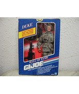 "G.I. Joe Duke with Electronic Sonic Fighter Weapon 12"" Action Figure [Toy] - $43.07"