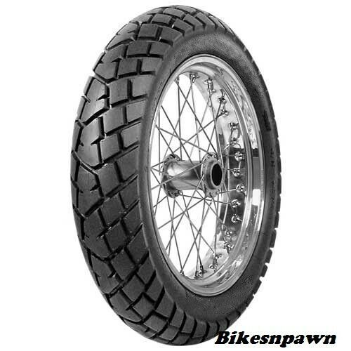 New Pirelli Scorpion MT90A/T Dual Sport 120/80-18 62S  TT Rear Tire