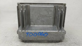 2003-2005 Chevrolet Impala Engine Computer Ecu Pcm Oem 12583827 55186 - $282.89