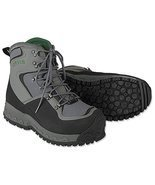 Orvis Access Wading Boot - Rubber / Only Access Wading Boot With Vibram,14 - £132.68 GBP