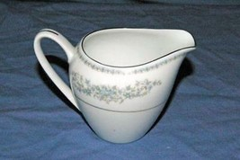 Fine China of Japan Royalty by Crestwood #2348 Creamer - $4.84
