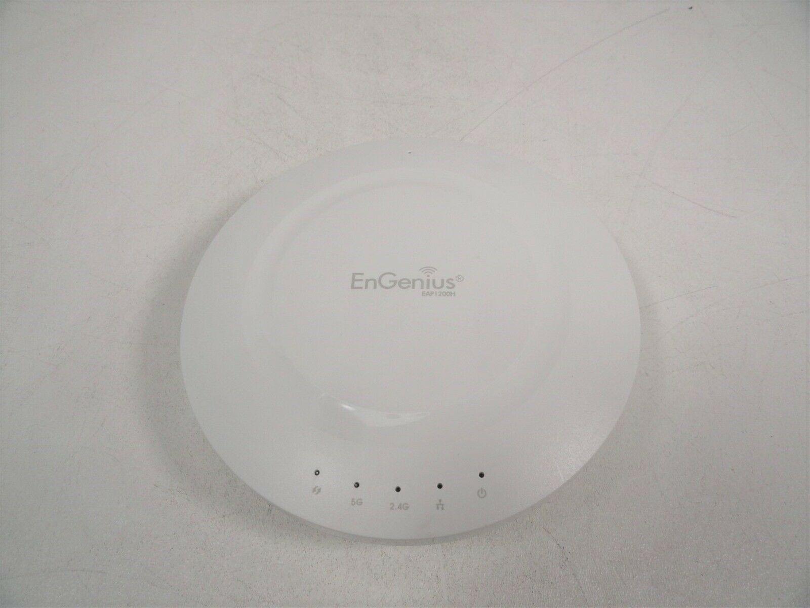 New EnGenius EAP1200H Indoor Wireless Access Point Open Box