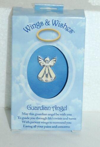 DM Merchandisings Wings Wishes Guardian Angel Product Number WGW-GAURD