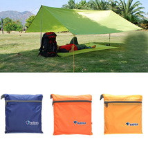250x150CM Portable Camping Tent Sunshade Outdoor Waterproof Shelter Cano... - $24.99