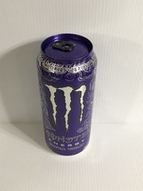 Monster Energy Drink Ultra Violet 16oz Can With Purple Top SKU 1117 - $9.99