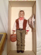New in Original Box Effanbee 1981 American Symb... - $46.74