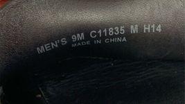 Cole Haan Mens Horse Bit Pebble Grain Leather Casual Loafers Sz 9M (SH-104) image 11