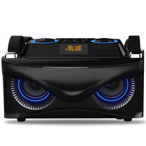 SOAIY S88 Eagle Bluetooth Smart Speaker with Bass 3D Stereo Surround Sound Home  - $125.98