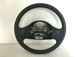 2010 FORD F150 F250 F350 Steering Wheel Cruise Equipped Gray USED! - $123.75