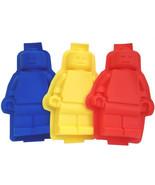 Large Lego Mini figure cake mould - $7.50