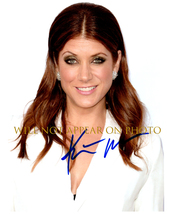 KATE WALSH SIGNED AUTOGRAPHED 8X10 PHOTO w/ Certificate of Authenticity 5613 - $35.00