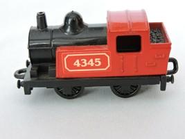 Lesney Steam Loco Train Matchbox Superfast 43 Diecast 4345 Red 1978 Loco... - $6.99