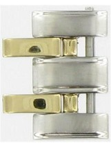 Seiko 7N82-0GE0 SXDC36 Links Two Tone Links Links 4A5C1LX-LK - $30.00
