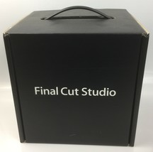Complete Mac Macintosh Apple Final Cut Studio Retail Version M9911Z/A So... - $128.69