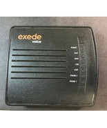Exede Voice  InnoMedia  MTA6328-2Re Box - $9.85