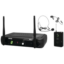 Pyle Pro Premier Series Professional Uhf Wireless Body-pack Transmitter ... - $119.02