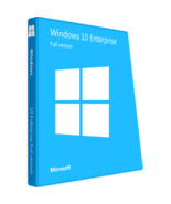 Windows 10 Enterprise- Certificate Of Authenticity | Same Day Delivery - $9.99