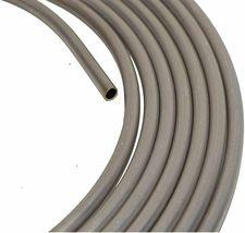 "A-Team Performance 3/8"" Diameter 25' Aluminum Coiled Tubing Fuel Line image 8"
