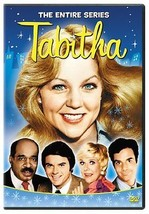 Tabitha Entire Complete Series DVD Set Lisa Hartman Collection Show Davi... - $37.61