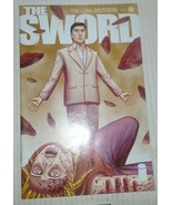 The Sword # 13 The Luna Brothers 2007 Image - $10.79
