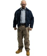 Breaking Bad Heisenberg 1/6 Scale PVC Painted Movable Figure by ThreeZero - $178.00