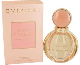 Bvlgar Rose Goldea Perfume 3.0 Oz Eau De Parfum Spray image 5