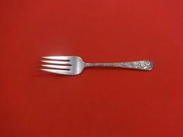 """Radiant Rose by International Sterling Silver Salad Fork 6 1/8"""" - $59.00"""