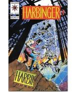 Harbinger Comic Book #25 Valiant Comics 1994 NEW UNREAD VERY FINE+ - $3.50