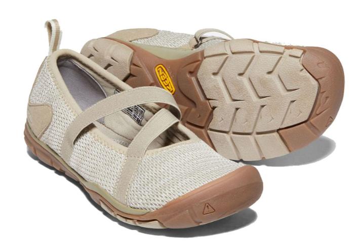 Keen Hush Maglia Mj Cnx Misura USA 7.5 M (B) Eu 38 Donna Mary Jane Shoes 1020378