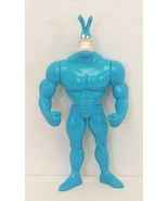 """The Tick Bounding Tick 6"""" Action Figure Bandai 1994 Used - $20.00"""