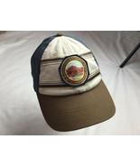 Pendleton Badlands National Park Embroidered Patch Hat Cap Adjustable - $28.04