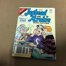 #199 Jughead with Archie Archie Comic Digest - £2.18 GBP