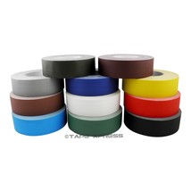 "2"" x 60 yd Gaffers Audio Stage Adhesive Tape 11 colors / Spike Tape No R... - $16.82+"