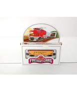 VTG Open Quad Offset Hopper Cars (Peabody PSL 6687) N scale- Bachmann 53... - $9.89