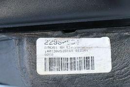 13-15 Chevy Malibu Sideview Power Door Wing Mirror Passenger Right - RH image 6