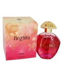 Ajmal Regina Perfume By Ajmal 3.4 oz Eau De Parfum Spray For Women - $40.53